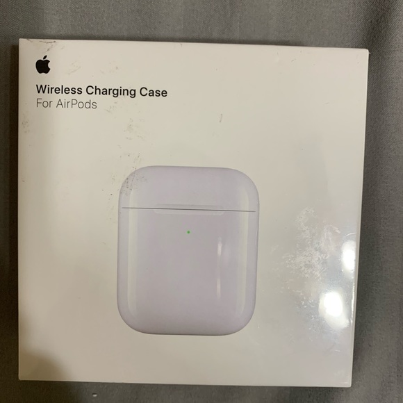 Other - AUTHENTIC AirPods charging case